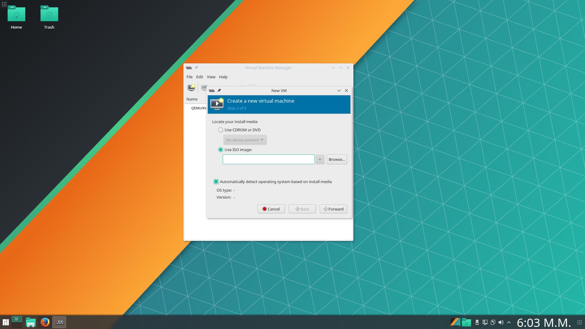 GPU Passthrough - linux - Geek Beacon Discourse